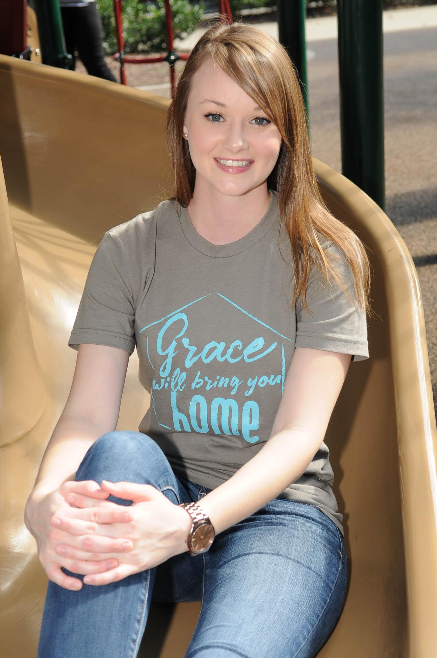 Grace-Bring-You-Home-Slide-tshirt